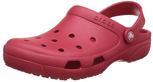 Crocs Unisex Coast Clog Pepper