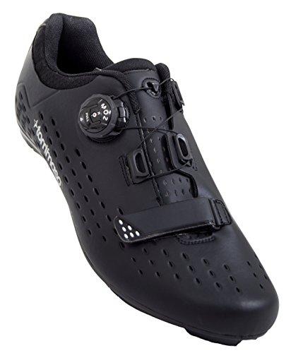 Tommaso Strada Elite - Quick Lace Style Road Bike Cycling Shoe