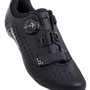 Tommaso Strada Elite - Quick Lace Style Road Bike Cycling Shoe