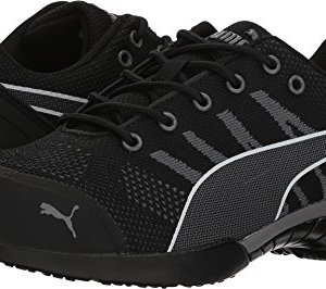 PUMA Safety Women's Celerity Black