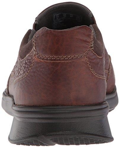 CLARKS Men's Cotrell Free Loafer, Tobacco Leather CLARKS Men's Cotrell Free Loafer, Tobacco Leather, 10 Medium US.