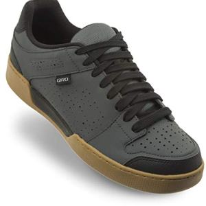 Giro Jacket II Cycling Shoe - Men's Dark Shadow/Gum 43
