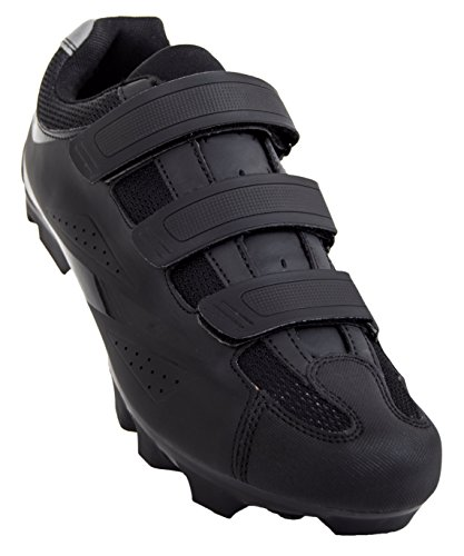 Tommaso Montagna Men's Mountain Bike MTB Spin Cycling Shoe