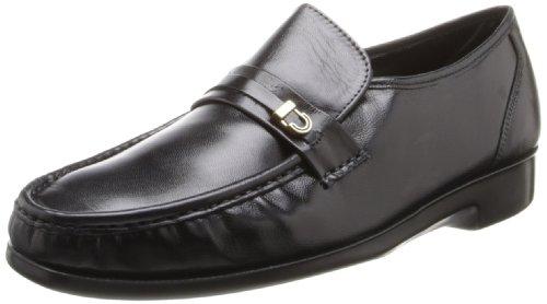 Florsheim Men's Milano Slip-On Loafer,Black