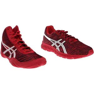 ASICS JB Elite All I See is Gold 2 Pack Mens Wrestling Shoe