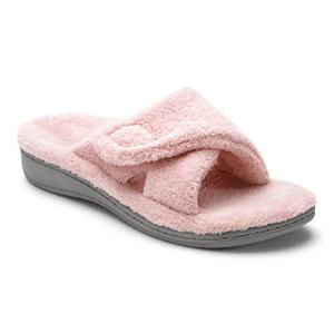 Vionic Women's Indulge Relax Slipper - Ladies Comfortable