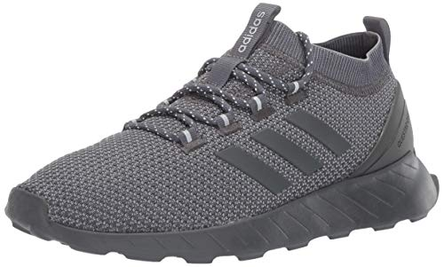 adidas Men's Questar Rise Running Shoe, Grey