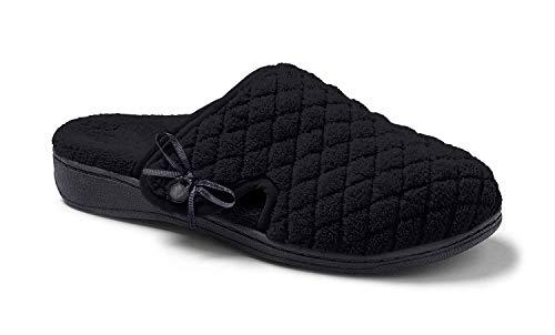Vionic Women's Adilyn Slipper- Ladies Adjustable Slippers