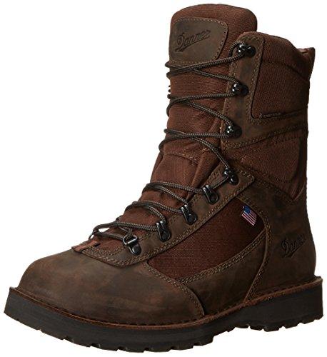 Danner Men's East Ridge 8-Inch BRO Hiking Boot,Brown