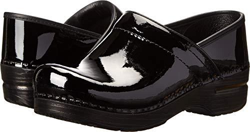 Dansko Professional, Black Patent Leather