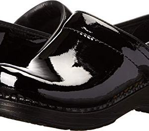 Dansko Professional, Black Patent Leather