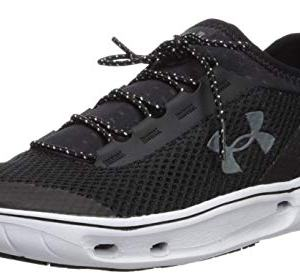 Under Armour Men's Kilchis Sneaker, Black