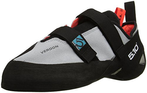 Five Ten Men's Verdon Vcs Climbing Shoe, Grey