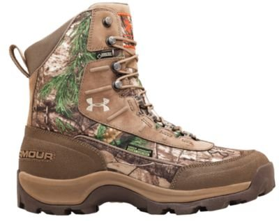 Under Armour UA Brow Tine 800 Boot - Men's Realtree AP-Xtra
