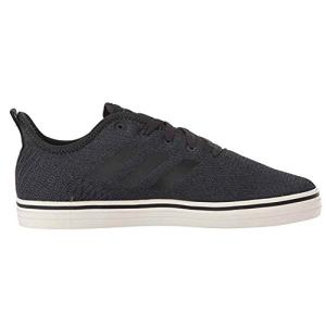 adidas Men's Defy, Carbon/Core Black/Chalk White