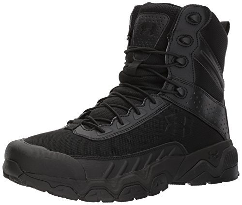 Under Armour Men's Valsetz Military & Tactical Boot Military and Tactical