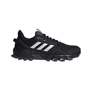 Adidas Men's Rockadia Trail, Black Grey, 9 M US