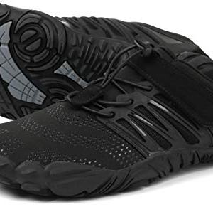 WHITIN Men's Trail Running Shoes Minimalist Barefoot 5 Five Fingers