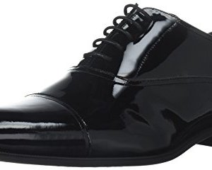 Florsheim Men's Tux Cap Toe Tuxedo Formal Oxford