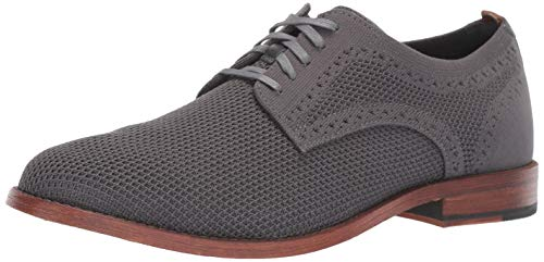 Cole Haan Men's FEATHERCRAFT Grand Stitchlite Oxford