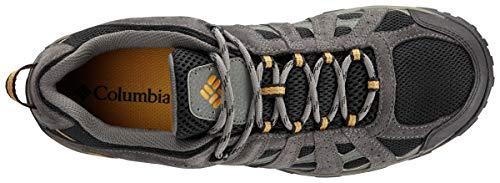 Columbia Men's Redmond Waterproof Hiking Shoe