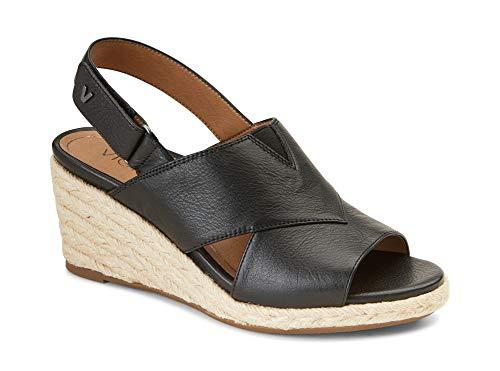 Vionic Women's Tulum Zamar Wedge Sandal - Ladies Sandals