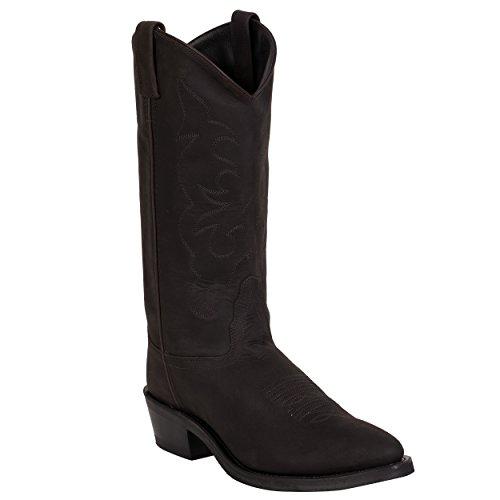Old West Boots Men's, Distress