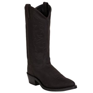 Old West Boots Men's, Distress