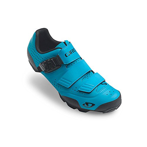 Giro Privateer R MTB Shoes Blue Jewel