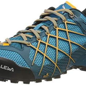 Salewa Wildfire Hiking Shoe - Women's Malta/Glory