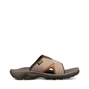 Teva - Katavi 2 Slide - Walnut