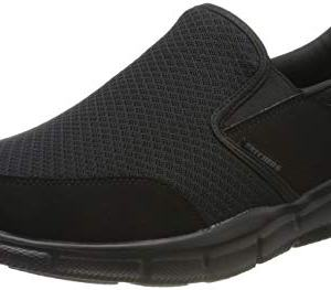 Skechers Sport Men's Equalizer Persistent Slip-On Sneaker