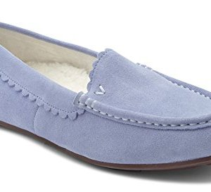 Vionic Women's Haven McKenzie Slipper - Ladies Moccasin