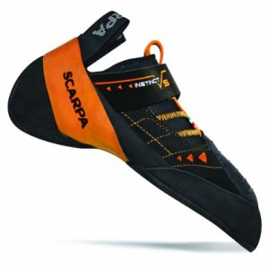 Scarpa Men's Instinct VS Climbing Shoe,Black