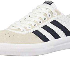 adidas Originals Men's Lucas Premiere Running Shoe Legend Ink/White