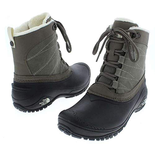 The North Face Womens Stormkat Closed Toe Ankle Cold Weather