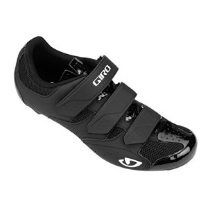 Giro Skion II Road Shoes - Performance Exclusive 42 Black