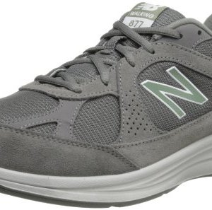 New Balance Men's Walking Shoe, Grey