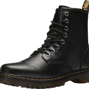 Dr. Martens Men's Awley Black T Lamper