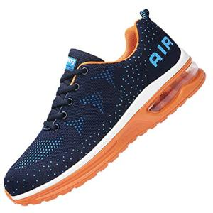 MEHOTO Mens Fashion Lightweight Tennis Walking Shoes Sport Air
