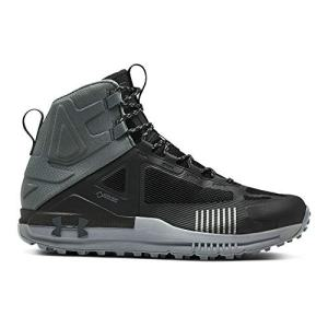 Under Armour Men's Verge 2.0 Mid GORE-TEX, Black