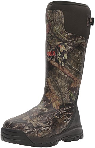 "LaCrosse Men's Alphaburly Pro 18"" 1000G Hunting Shoes"
