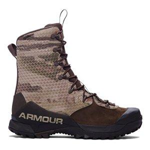 Under Armour Men's Infil Ops GORE-TEX, Ridge Reaper Camo Ba