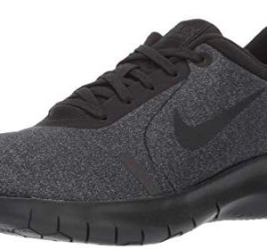 Nike Men's Flex Experience Run 8 Shoe, Black-Anthracite-Dark Grey