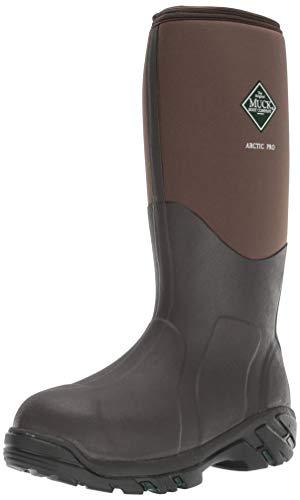 Muck Boots Arctic Pro Bark - Men's 11.0, Women's