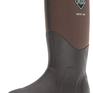Muck Boots Arctic Pro Bark - Men's 11.0, Women's
