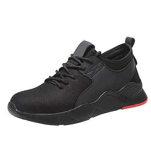 Optimal Women's Safety Shoes Work Shoes Protect