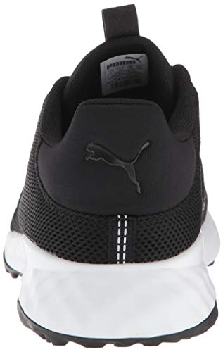 Puma Golf Men's Grip Fusion Sport Golf Shoe, puma Black-Quiet Shade, 10.5 M US Puma Golf Men's Grip Fusion Sport Golf Shoe, puma Black-Quiet Shade, 10.5 M US