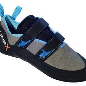 Climb X Rave Strap Climbing Shoe 2018