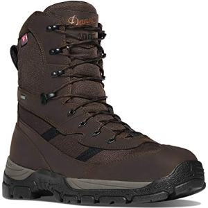 "Danner Men's Alsea 8"" 400G Mid Calf Boot, Brown"